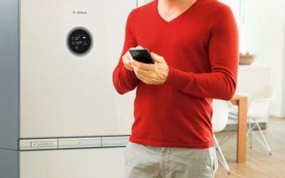 Bosch Smart Home – dom pomoże Ci odpocząć
