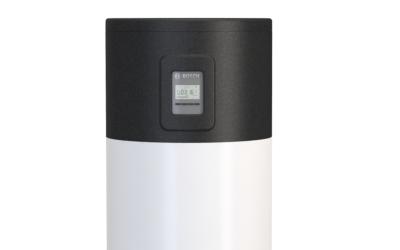 Pompa ciepła Bosch Compress 4000 DW